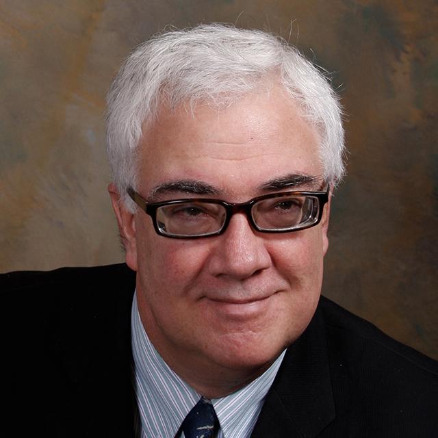 Dr. Joel Palefsky